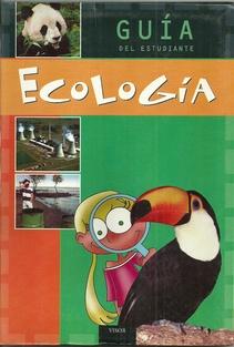 GUIA DEL ESTUDIANTE ECOLOGIA