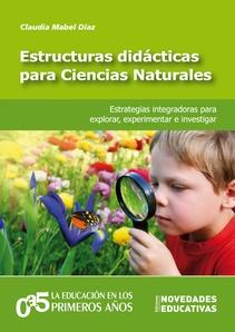 ESTRUCTURAS DIDÁCTICAS PARA CIENCIAS NATURALES