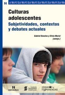 CULTURAS ADOLESCENTES