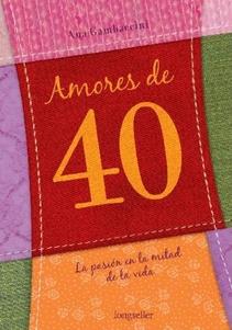 AMORES DE 40