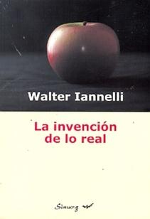 LA INVENCION DE LO REAL