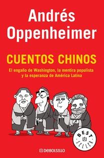 CUENTOS CHINOS - BOLSILLO