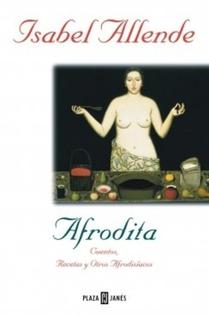 AFRODITA BOOKET