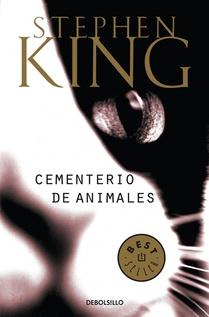 CEMENTERIO DE ANIMALES - TAPA BLANCA