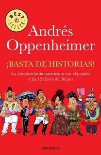 BASTA DE HISTORIAS - CHICO