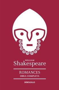 SHAKESPEARE - ROMANCES OBRAS COMPLETA
