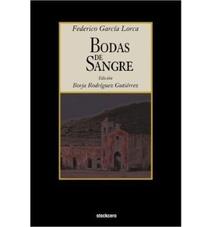 BODAS DE SANGRE - NOGAL