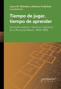 TIEMPO DE JUGAR, TIEMPO DE APRENDER