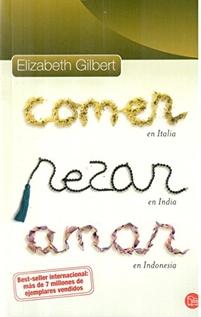 COMER REZAR AMAR - BOOKET