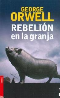 REBELION EN LA GRANJA BOOKET