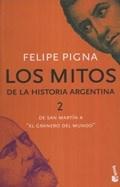 LOS MITOS DE LA HISTORIA ARGENTINA 2 (BOL)