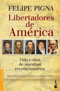 LIBERTADORES DE AMERICA