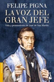 LA VOZ DEL GRAN JEFE  (BOL)