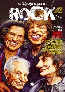 EL FABULOSO MUNDO DEL ROCK