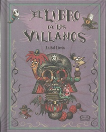 EL LIBRO DE LOS VILLANOS (TD)