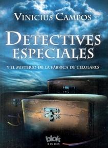 DETECTIVES ESPECIALES