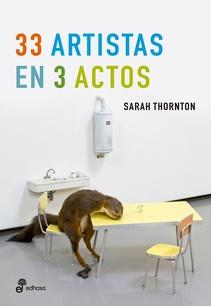 33 ARTISTAS EN 3 ACTOS