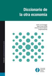 DICCIONARIO DE LA OTRA ECONOMIA