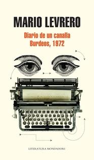 DIARIO DE UN CANALLA / BURDEOS,1972