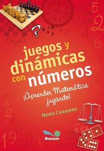 JUEGOS Y DINAMICAS CON NUMEROS