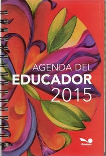 AGENDA DEL EDUCADOR 2015
