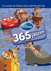 365 HISTORIAS PARA CHICOS