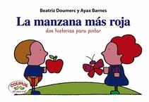 LA MANZANA MAS ROJA - VAMOS AL CIRCO