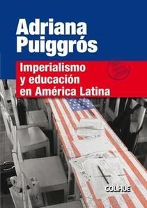 IMPERIALISMO Y EDUCACION EN AMERICA LATINA