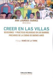 CREER EN LAS VILLAS