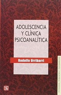 ADOLESCENCIA Y CLINICA PSICOANALITICA