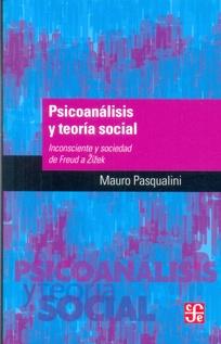 PSICOANALISIS Y TEORIA SOCIAL