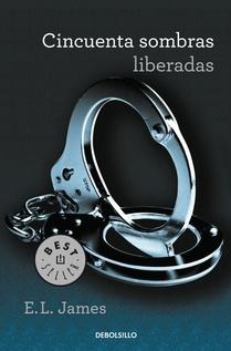 CINCUENTA SOMBRAS LIBERADAS BOOKET