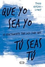 QUE YO SEA YO