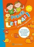 PRACTI LETRAS 1