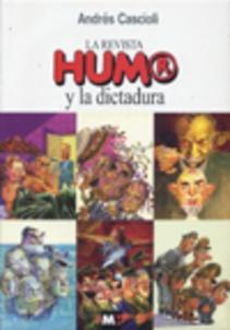 LA REVISTA HUMOR Y LA DICTADURA
