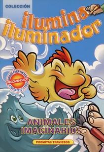 ANIMALES IMAGINARIOS