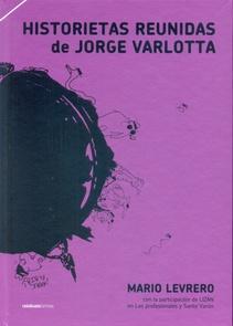 HISTORIETAS REUNIDAS DE JORGE VARLOTTA  (TD)