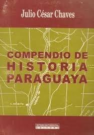 COMPENDIO DE HISTORIA PARAGUAYA