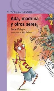 ADA, MADRINA Y OTROS SERES