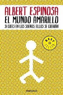 EL MUNDO AMARILLO - DEBOLSILLO