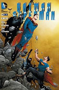 BATMAN SUPERMA VOL 2