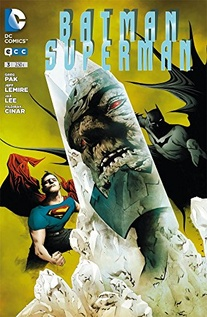 BATMAN SUPERMAN VOL 3