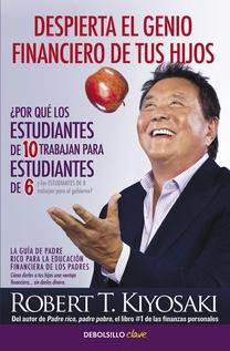 DESPIERTA EL GENIO FINANCIERO DE TUS HIJOS - CHICO