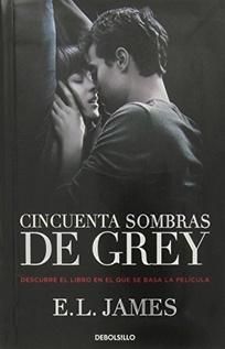 CINCUENTA SOMBRAS DE GREY - BOLSILLO