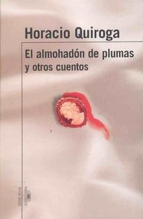 EL ALMOADON DE PLUMAS