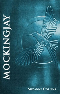 MOCKINGJAY FOIL EDITION