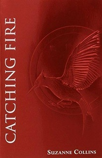 CATCHING FIRE FOIL EDITION