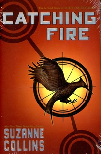 CATCHING FIRE BOOK 2