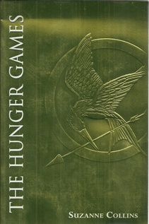 THE HUNGER GAMES FOIL EDITION