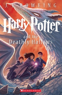 HARRY POTER AND THE DEATHLY HALLOWS